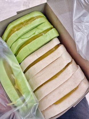 Foto review Roti Srikaya Ajung oleh Renodaneswara @caesarinodswr 1