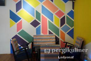 Foto 7 - Interior di Ayam Gallo oleh Ladyonaf @placetogoandeat