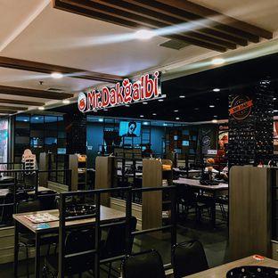 Foto review Mr. Dakgalbi oleh Della Ayu 7