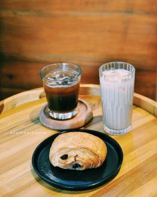 Foto review Makmur Jaya Coffee Roaster oleh Eat and Leisure  7