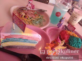 Foto 1 - Makanan di Miss Unicorn oleh Desriani Ekaputri (@rian_ry)