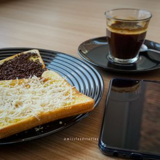 Foto 4 - Makanan di Nakama Cafe And Board Game oleh @mizzfoodstories