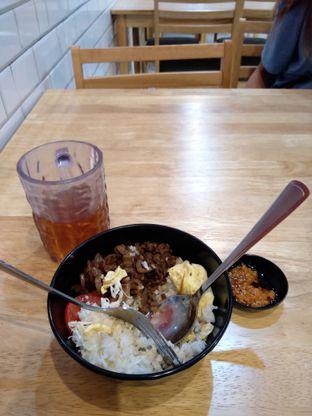 Foto 1 - Makanan di Mister Lie oleh firman syah
