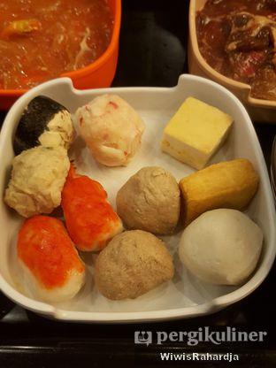 Foto 1 - Makanan di Raa Cha oleh Wiwis Rahardja