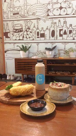 Foto 25 - Makanan di 2nd Home Coffee & Kitchen oleh Prido ZH