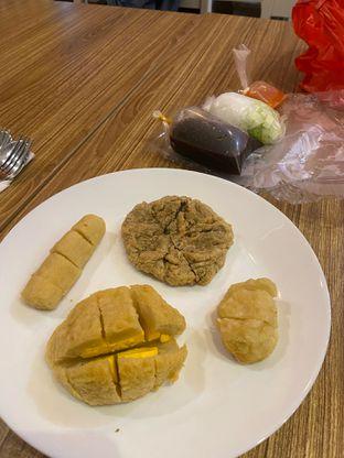 Foto 11 - Makanan di Mpek - Mpek & Es Campur Nana oleh Riani Rin