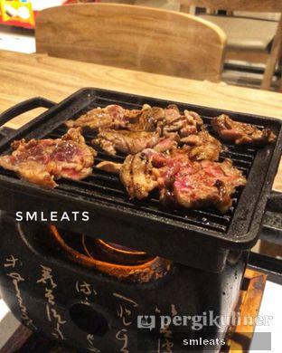 Foto 1 - Makanan di Gyu Gyu oleh Samuel