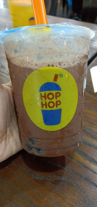 Foto review Hop Hop oleh Henie Herliani 1