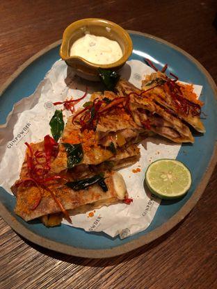 Foto 3 - Makanan di Gunpowder Kitchen & Bar oleh Mitha Komala