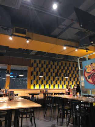 Foto 8 - Interior di Gonzo's Tex Mex Grill oleh FebTasty  (Feb & Mora)