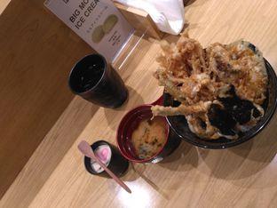 Foto 3 - Makanan di Kenta Tendon Restaurant oleh Widia Pebria Madani