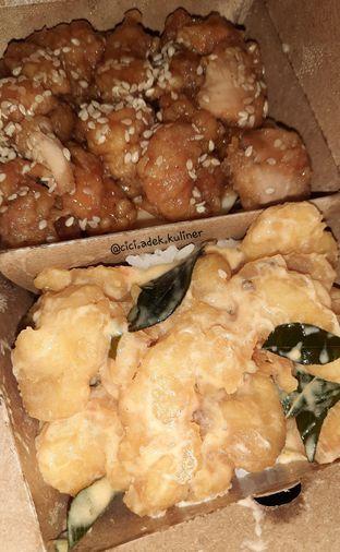 Foto 1 - Makanan di Eatlah oleh Jenny (@cici.adek.kuliner)
