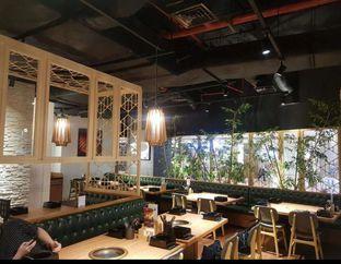 Foto review Shaburi & Kintan Buffet oleh Jessica capriati 4