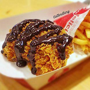Foto - Makanan di KFC oleh @eatendiary