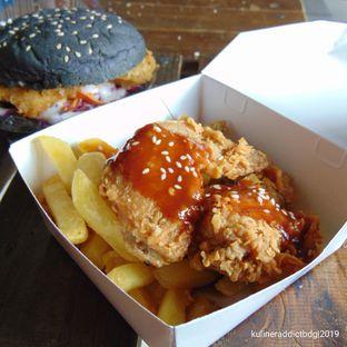 Foto 3 - Makanan di Jangjang Hayam oleh Kuliner Addict Bandung