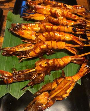 Foto 2 - Makanan di Gubug Makan Mang Engking oleh Mitha Komala