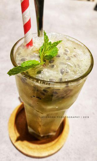 Foto 5 - Makanan(Barito Boost) di Savannah Cafe & Resto oleh Avien Aryanti