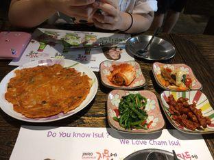 Foto 3 - Makanan(sanitize(image.caption)) di Mi Sik Ga oleh Elvira Sutanto