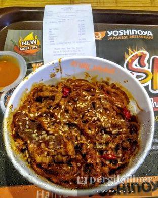 Foto 2 - Makanan di Yoshinoya oleh Ruly Wiskul