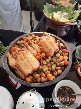 Foto 6 - Makanan di Canting Restaurant - Teraskita Hotel managed by Dafam oleh Sillyoldbear.id