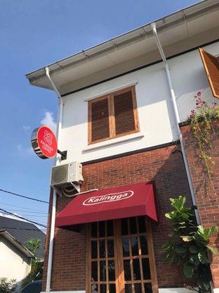 Foto review Kalingga Coffee oleh Riris Hilda 1