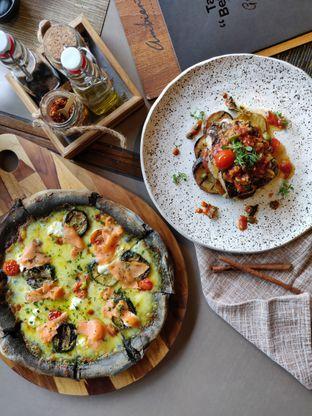 Foto 2 - Makanan di Ambiente Ristorante - Hotel Aryaduta Jakarta oleh Kevin Leonardi @makancengli