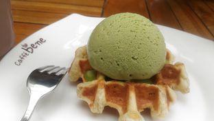 Foto review Caffe Bene oleh Kika Putri Soekarno 2