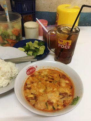 Foto 1 - Makanan di Soto Bogor Pak Ace oleh Prido ZH