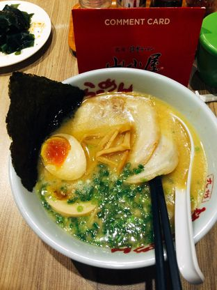 Foto review Yamagoya Ramen oleh IG: @delectabletrip  1