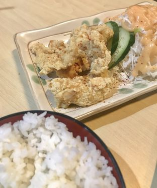 Foto 3 - Makanan di Haikara Sushi oleh Andrika Nadia