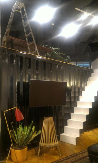Foto 3 - Interior di Makna Coffee oleh Ika Nurhayati
