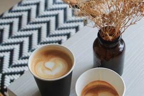 Foto Coffee & Couple Cafe