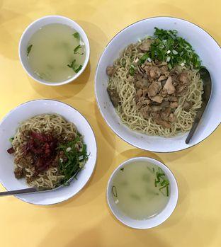 Foto - Makanan di Bakmi Siantar Ko'Fei oleh @stelmaris
