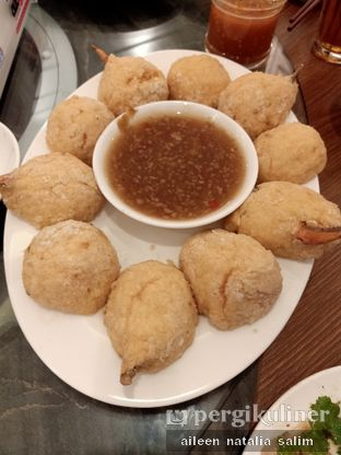 Foto review Angke Restaurant oleh @NonikJajan  1