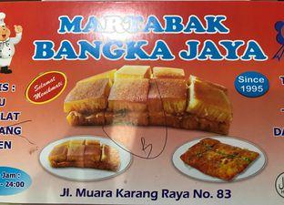 Foto review Martabak Bangka Jaya oleh Jennifer Intan 1