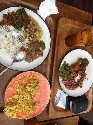 Foto 2 - Makanan di Mbok Ndoro oleh Dian