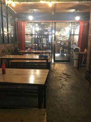 Foto 3 - Eksterior(Outdoor) di Titik Kumpul Coffee & Eatery oleh Aris Setiowati