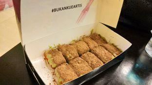 Foto 2 - Makanan di Sang Pisang oleh Komentator Isenk