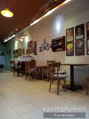 Foto 7 - Interior di kopikenalan by Imah Nini oleh Yona dan Mute • @duolemak