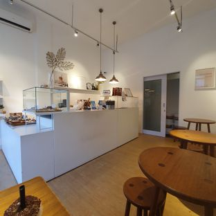 Foto 7 - Interior di Bake-a-Boo oleh Naomi Suryabudhi