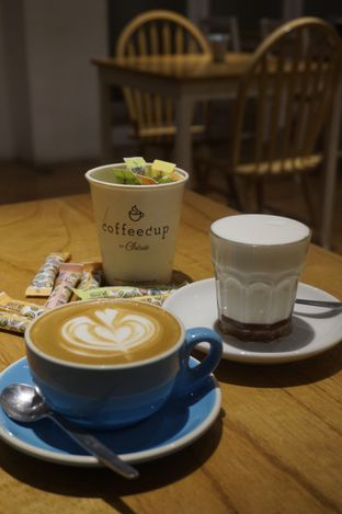 Foto 11 - Makanan di Coffee Cup by Cherie oleh yudistira ishak abrar