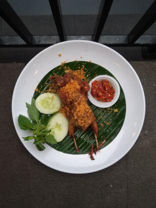 Foto 2 - Makanan di Bebek Kaleyo oleh Chris Chan