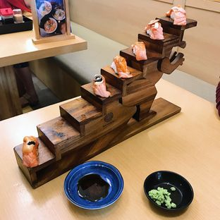 Foto 3 - Makanan di Kabuto oleh Della Ayu