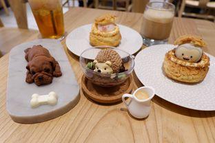 Foto 5 - Makanan di C for Cupcakes & Coffee oleh Charlie Yang