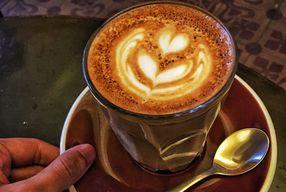 Foto Spadaa Koffie