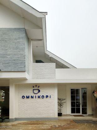 Foto 9 - Eksterior di Omnikopi oleh Ika Nurhayati