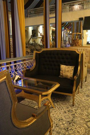 Foto 45 - Interior di Awtar By Hadramawt Palace oleh Levina JV (IG : levina_eat )