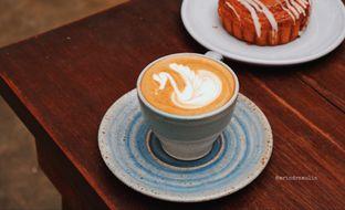 Foto 1 - Makanan di Lucky Cat Coffee & Kitchen oleh Indra Mulia