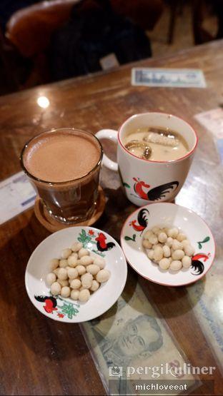 Foto 2 - Makanan di Kopi Susu Bu Lurah oleh Mich Love Eat
