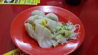 Foto 2 - Makanan(Pempek Keriting, Pempek Kapal Selam) di Pempek Tenny oleh Chrisilya Thoeng